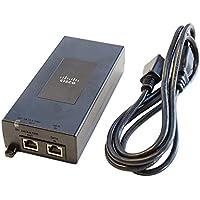 Cisco Meraki Multi-Gigabit 802.3at PoE+ Injector for MR53 Access Points