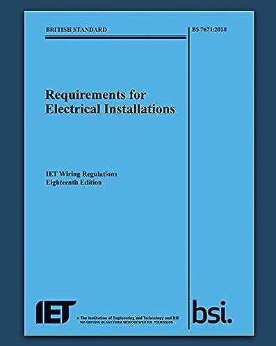 Electrical Installation Ebook