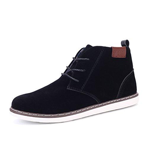 Casuales zapatos de moda deportiva/Zapatos salvajes hombres altos/Zapatos de tendencia B