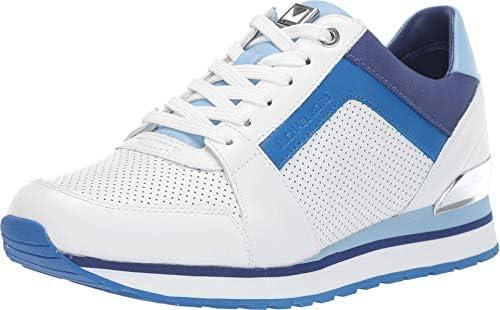 Billie Trainer Fashion Sneakers (9.5