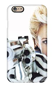 Anti-scratch And Shatterproof Cameron Diaz 113 Phone Case For Iphone 6/ High Quality Tpu Case