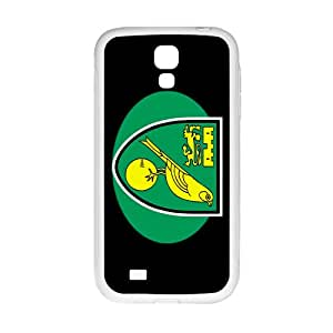 Malcolm Sport Picture Hight Quality Protective Case for Samsung Galaxy S4