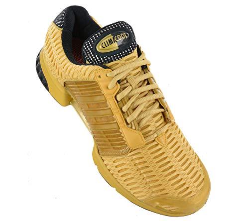 Metallic Metallic core gold 1 Gold ba8569 Adidas Black Climacool g4wqUYxg7I