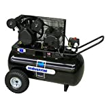 Industrial Air IP1682066.MN 20-Gallon Portable Electric Air Compressor, 1.6 Horsepower