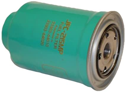 2330064080 ASAKASHI FUEL FILTER 2L 3L 5L 1HD 1KD