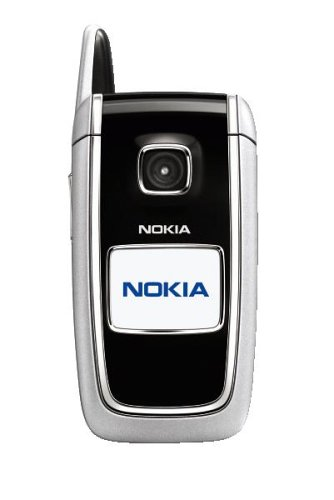 Nokia Flip Phone >> Amazon Com Nokia 6101 Unlocked Cell Phone With Camera U S Version