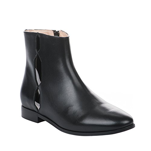 Boots Miglio Miglio Femme Noir Boots Noir UBxwnpR7qx