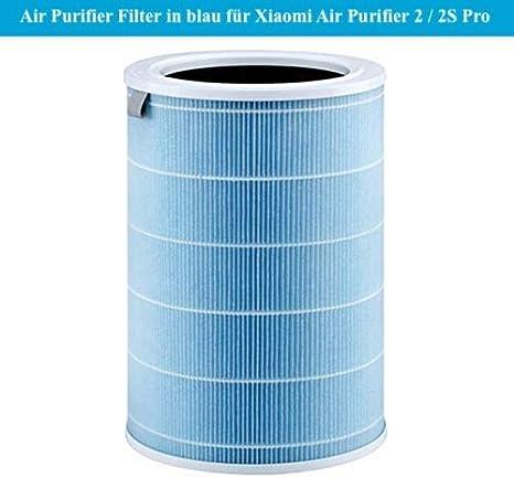 Filtro purificador de aire para Xiaomi Air Purifier 2 2S Pro de ...