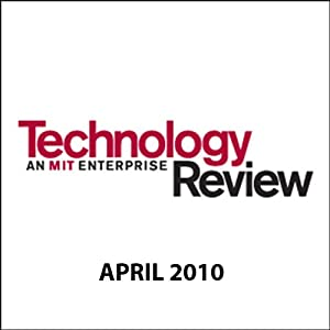 Audible Technology Review, April 2010 Periodical