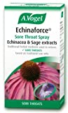 A. Vogel (previously Bioforce) Echinaforce Sore Throat Spray 30ml