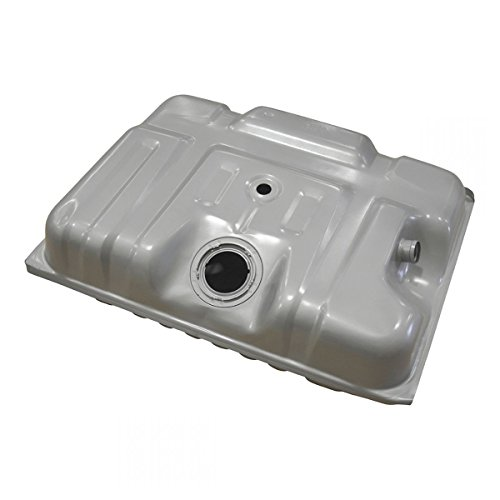 18 Gallon Rear Mount Gas Fuel Tank for 90-96 Ford F Series Pickup Truck Series Rear Mount