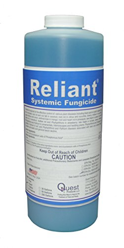 Reliant Systemic Fungicide (Agri-Fos/Garden Phos) 1 Quart/32oz