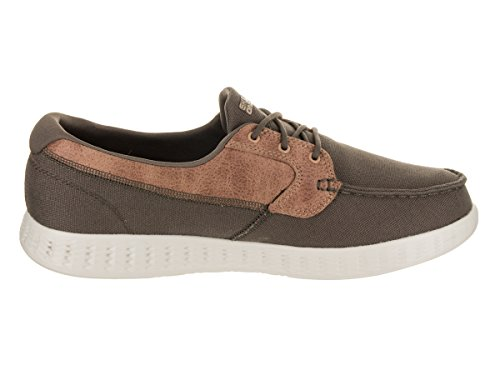Pictures of Skechers Mens OTG Glide High Seas Boat Shoes US Men 2