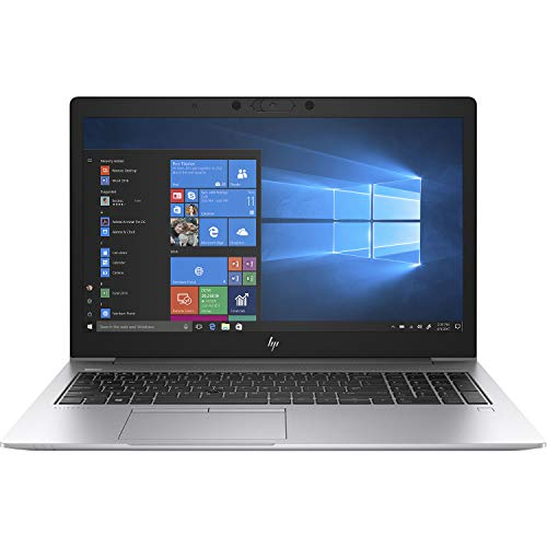 HP Elitebook 850 G6 15.6-inch Laptop (8th Gen Core i5-8265U/16GB/1TB SSD/Windows 10 Pro/2GB AMD Radeon RX 550 Graphics), Silver