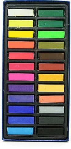 Faber-Castell Goldfaber Studio Soft Pastels (Set of 24) 1 pcs sku# 1842340MA
