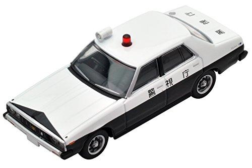 1/64 TLV-N120a NISSAN スカイラインパトカー(前期型) 「トミカリミテッドヴィンテージNEO」 274391