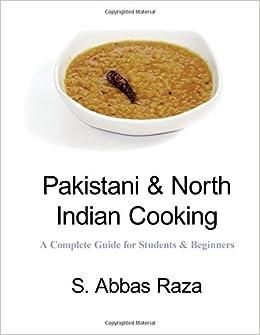 North Indian Recipes Ebook