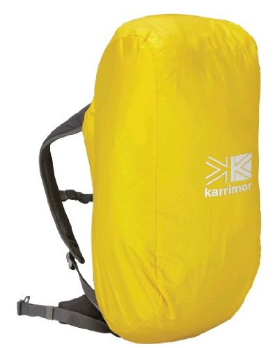 Karrimor Backpack Rain Cover 20-40L