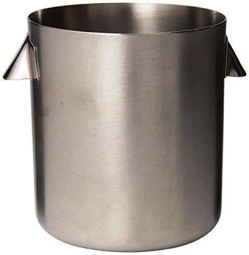 Paderno World Cuisine 3-3/4-Quart Stainless-steel Bain-Marie (2 short handles) (Boiler Paderno Double)