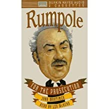 Rumpole for the Prosecution/Rumpole and the Summer of Discontent