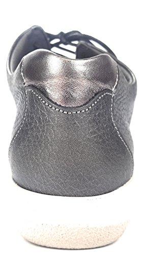 Suave 6603hc - Baskets Mode - Femme - Semelle Amovible : Oui - Gris Gris oQsmK6P