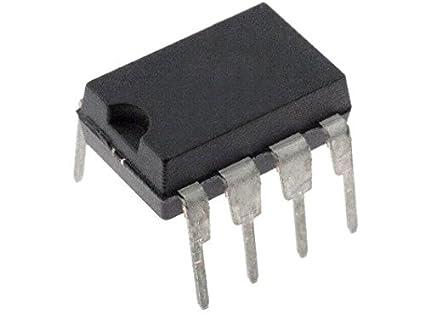 ST MICROELECTRONICS UC2842BN UC2842 Series High Performance