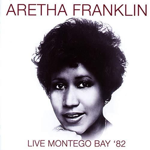 Live Montego Bay 82 (Aretha Franklin Aretha Live At Fillmore West)
