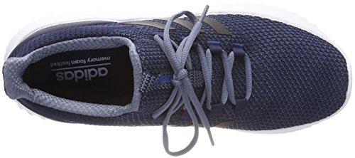Negb 000 Eu Adidas maruni Chaussures Acenat Gris Bleu Cloudfoam s Fitness 7 5 De Ultimate Homme zzSn1Z