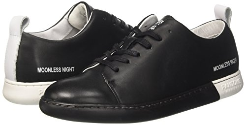 Unisex Adulto Negro Night 99 Nyc Pantone moonless Zapatillas Swt8xqE