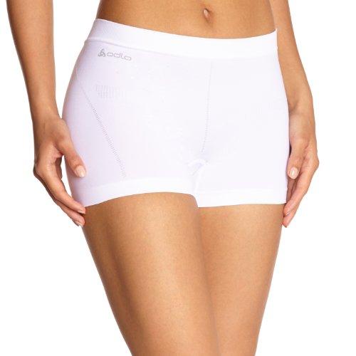 (Odlo EVOLUTION LIGHT Panty white (Size: XS) underwear)