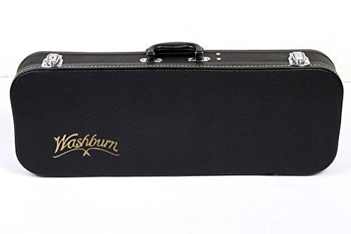 (Washburn MC92 F Style Mandolin Hardshell Case)
