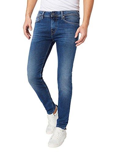 PM200338CF02 Jeans Pepe Pepe Azul Pepe Pepe Pantalones PM200338CF02 Pantalones Pantalones Azul PM200338CF02 PM200338CF02 Pantalones Jeans Jeans Azul Jeans vqAwC8vxF