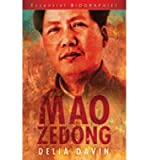 img - for [(Mao Zedong )] [Author: Delia Davin] [Oct-2009] book / textbook / text book