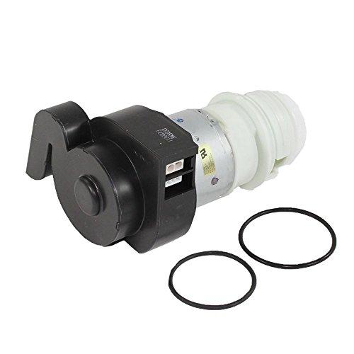 dishwasher pump assembly - 5