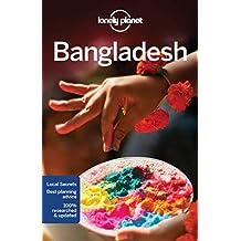 Lonely Planet Bangladesh 8th Ed.: 8th Edition
