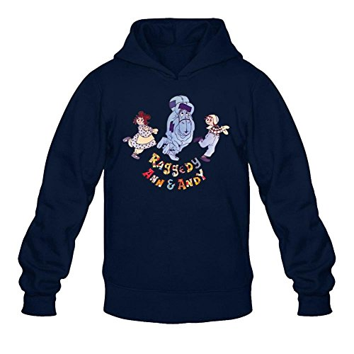 Rag Doll Hooded Sweatshirt - 2