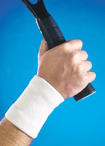 Maxar Wool/Elastic Wrist Brace, Small, 1 Count