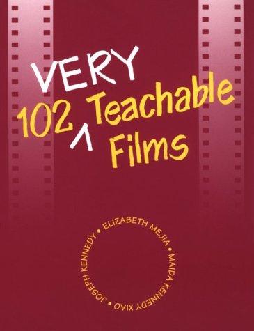 102 Very Teachable Films