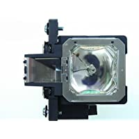 Electrified PK-L2210U Replacement Lamp with Housing For JVC Projectors