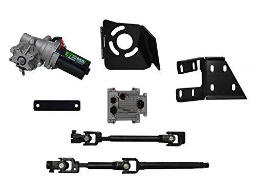 (SuperATV EZ-STEER Power Steering Kit for Polaris RZR 900 / S 900/4 900 (2015+) )