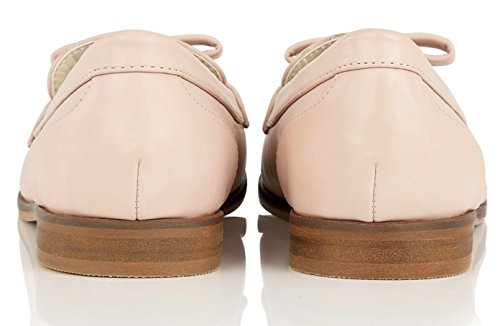 Pink Dolcis Pink OLS546 Jessica Dolcis Loafers Jessica Jessica OLS546 Dolcis Loafers nWBCqWHw8a