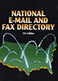 National Email and Fax Directory, , 0787669350