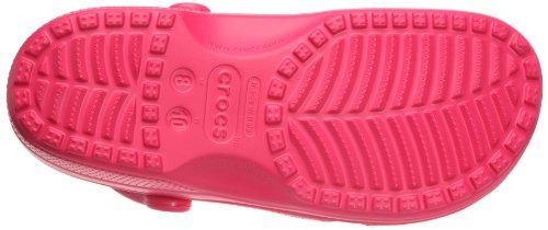 Crocs Classic Kinder Clog Himbeere