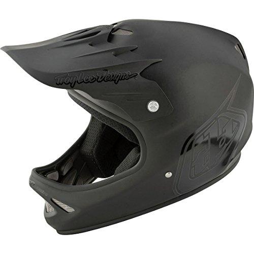 Troy Lee Designs Midnight 3 Adult D2 Bike Sports BMX Helmet - ()
