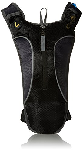 Ledge Sports Gooseberry Hydration Pack (Black)