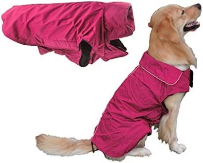 Waterproof Apparel Harness Outwear Clothes