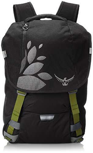 Osprey FlapJill Womens Backpack (Black)