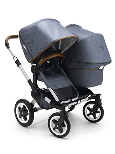 Bugaboo Twin Stroller Frame - 7