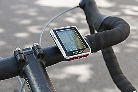 Fahrradcomputer Wo Anbringen : Vdo m wr digitaler fahrradcomputer tacho kabel starker