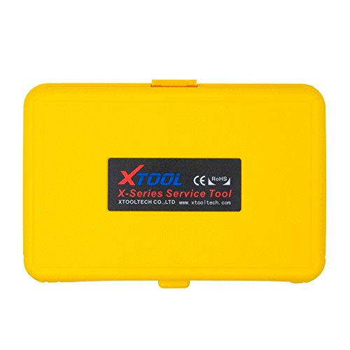 XTOOL X100 Pro Auto Key Programmer for Car's ECU Immobilizer Pin Code Reader Multi Brand Cars Diagnosis Supported by XTOOL (Image #5)